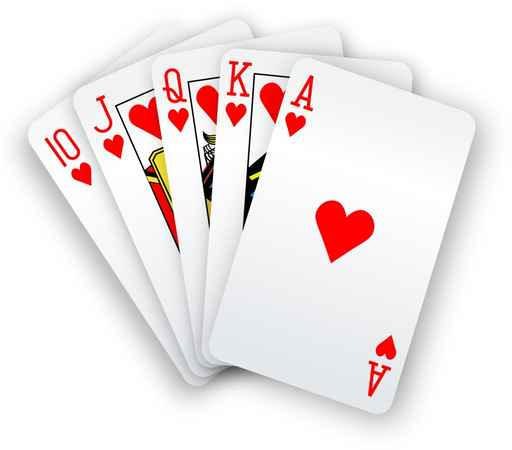 Poker Online Royal Flush